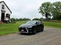 Lexus RX 350 F-Sport-Front-House-Colonial-Roads