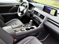 Lexus RX 350 F-Sport-Front-Int-Pass-Colonial-Roads