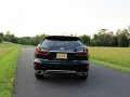 Lexus RX 350 F-Sport-Rear-Colonial-Roads