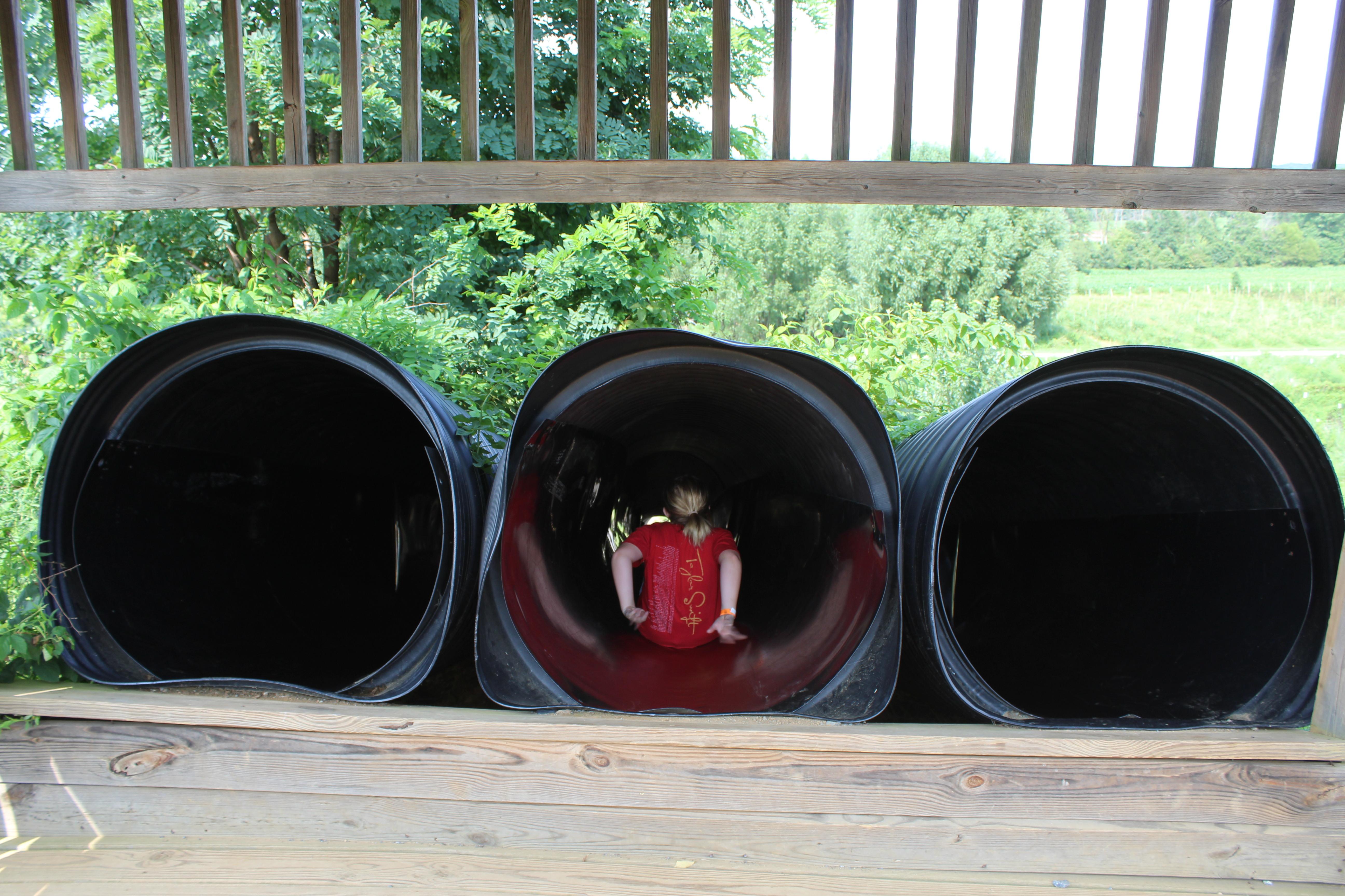 Barrel-Slides