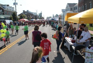 Town Festival