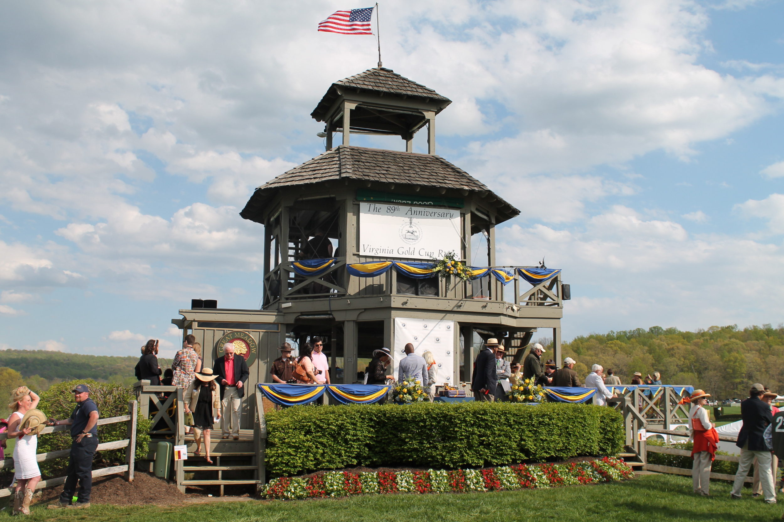 The Gold Cup Races
